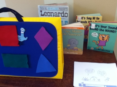 Mo Willems Display (2)