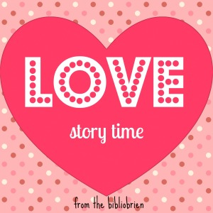 Love Storytime